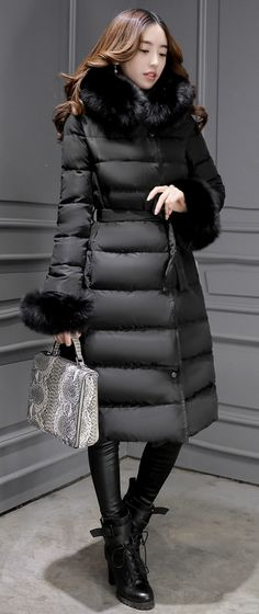 FASHION QUILTED PATTED