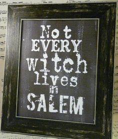Adorable Halloween sign