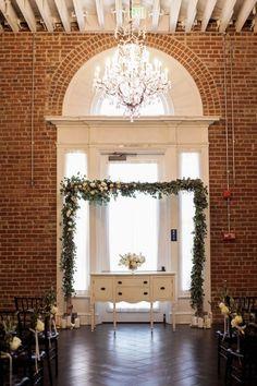 This California Wedding Does Minimalism Right