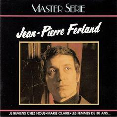 Jean-Pierre Ferland - Master Serie (1989) - http://cpasbien.pl/jean-pierre-ferland-master-serie-1989/