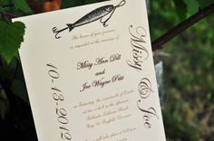 fall wedding invitations-dnbW