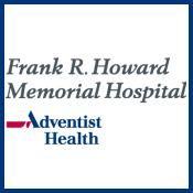 Frank R. Howard Memorial Hospital - Willits, California