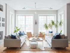 Decorating your home is no easy feat, even for the design-minded. We asked a couple of the pros over at Homepolish, an online firm that offers in-home consultations in nineteen cities across the country, to …