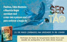 MAPA DA CULTURA: SP: Livro infantil sobre realidade de menino do sertão será lançado em Guarulhos neste sábado (21/05)