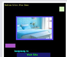 Bedroom Colors Blue Ideas 134203 - The Best Image Search