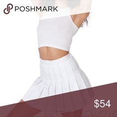 American Apparel Tennis Skirt Offers Encouraged. American Apparel Skirts Mini