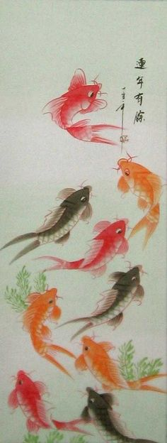 fishies...they look so delicate