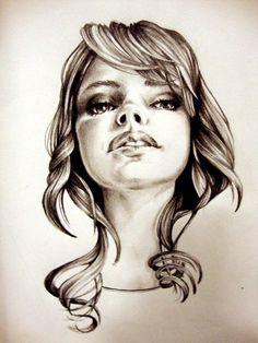 Attitude by Samantha Miller