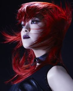 Materialien Collection from Hair by JFK