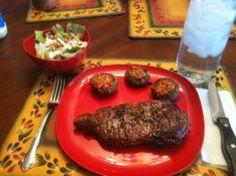 Red Moso Dinnerware