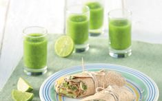15 συνταγές με σπανάκι που θα λατρέψεις - www.olivemagazine.gr Tacos, Mexican, Ethnic Recipes, Food, Meals, Yemek, Eten
