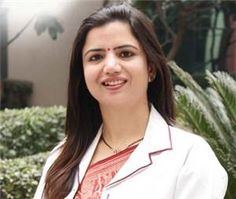 Dr. Aradhana Kalra Dawar gynecologist