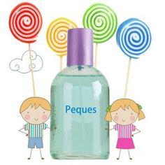 Contratipo infantil nº 1 para hacer perfumes