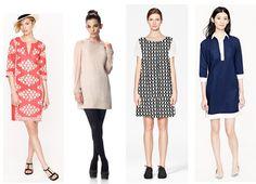 Ways to wear a Tunic dress - http://heeyfashion.com/2015/06/ways-to-wear-a-tunic-dress/