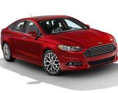 Win A #Ford Fusion Car + $2000 In Design    1 Prize Winner