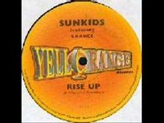 Sunkids feat Chance - Rise Up