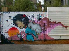 Arte Callejero / Street Art