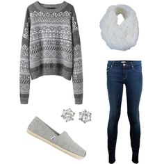 Cute outfit for Winter\ Fall