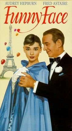 Funny Face (1957) - Pictures, Photos & Images - IMDb
