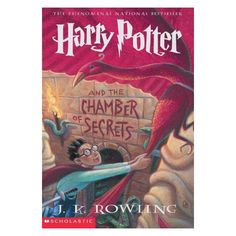 Harry Potter And The Chamber Of Secrets (Paperback) from Warner Bros.: The Dursleys were so mean that hideous… #Movies #Films #DVD Video
