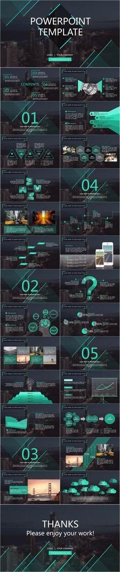 powerpoint template,download:http://www.pptstore.net/shangwu_ppt/11936.html