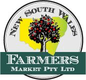 Newcastle Farmers Markets sat 8-1pm Broadmeadow showground