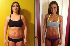Fitness Model & Bikini Competitor Terica Messmer's Best Fitness Videos!