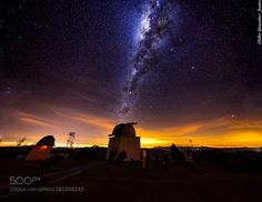 LNA - Milky Way_01  Photo taken at the pico dos dias in Brazópolis  Brazil . National laboratory of astrophysics.  Image credit: http://ift.tt/2960VMJ Visit http://ift.tt/1qPHad3 and read how to see the #MilkyWay  #Galaxy #Stars #Nightscape #Astrophotography