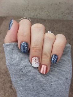 Long Square Acrylic Nails, Short Square Nails, Cute Acrylic Nails, Fancy Nails, Cute Nails, Pretty Nails, Nail Color Combos, Nail Colors, Vip Nails
