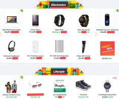 Get ready for Flipkart Big Shopping Day offers from Dec 18th to 21st. After the Big Billion Days sale and Big Diwali Sale, Flipkart is getting ready...