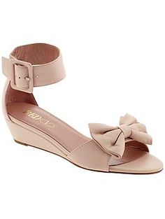 Red Valentino Wedge Sandal | Piperlime