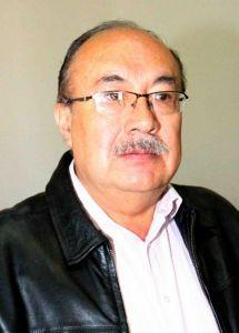 Octavio Macias Solis