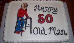 1000 Images About 50th Birthday Cakes For Men On