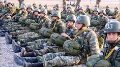 Hellenic Special Forces - Ελληνικές Ειδικές Δυνάμεις (2015) ᴴᴰ
