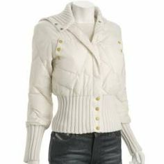 Miss sixty sexy ski jacket-for SALE-for INFO contact me-M size.Thanks