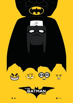 The LEGO Batman Movie (2017)  HD Wallpaper From Gallsource.com