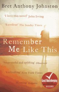 Remember me like this : a novel / Bret Anthony Johnston http://bu.univ-angers.fr/rechercher/description?notice=000814217