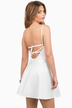 Anything Can Happen Dress