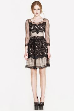 Alice by Temperley Resort 2013 Womenswear