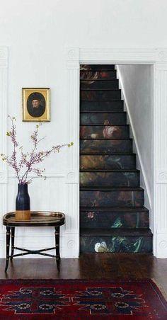 Stairway design #dec