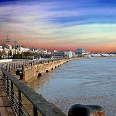 Bordeaux, France. I believe I want to travel to every part of France.