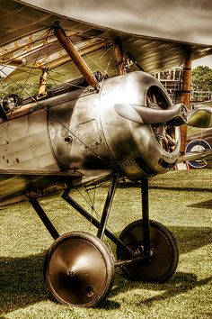 Sopwith pup. love the idea of plane, maybe an extended wing that could be stood…
