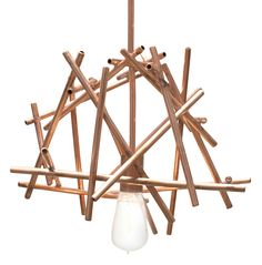 Dering Hall - Buy Stick Pendant Light - Ceiling - Lighting
