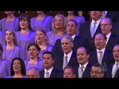 The Handcart Song - Mormon Tabernacle Choir - YouTube