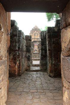 Muang Sing Historical Park, Kanchanaburi Province