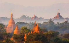 Independent travellers are returning to Burma following the relaxing of recently elected Aung San Suu Kyi 's stance on tourism.
