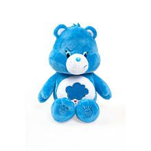 Care Bear Beans Plush - Grumpy Bear Product Dimensions (in inches):12.0 x 8.0 x 4.0