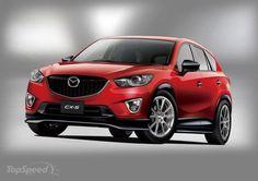 2013 Mazda CX-5 Grand Touring picture - doc487571