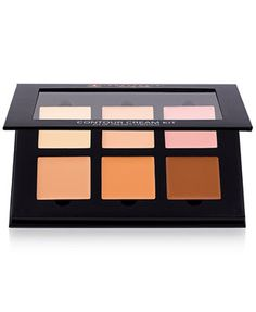 love my powder contour..now to try out the cream version...Anastasia Beverly Hills Cream Contour Kit