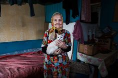 Karelia, Russia | Steve McCurry